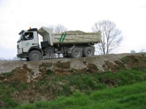 vichard freres tp 6x4 camion Camion 6x4