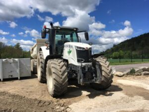 vichard freres tracto benne tp depot 1 Tracto-bennes TP