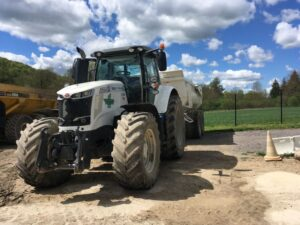 vichard freres tracto benne tp depot Tracto-bennes TP